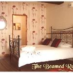 The Beamed Room