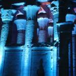 Photo of Edfu Sound and Light Show