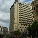  Hotel Clepatra da piazza Tahrir