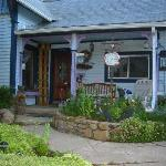 Mad Creek Bed And Breakfast