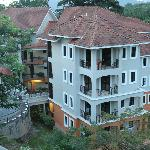 Swiss-Court Holiday Apartments Damai Laut照片