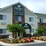 Home-Towne Suites of Greenville