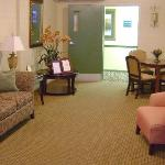 Foto van Home-Towne Suites of Greenville