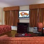Foto van Home-Towne Suites of Bowling Green