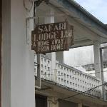 Foto van Safari Lodge