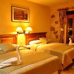 Photo de Mallorca Hotel & Suites