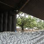 Photo of Miller Outdoor Theatre