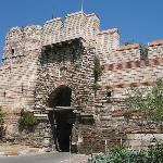 Walls of Constantinople (Istanbul City Walls)