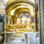 ISKCON Temple- Mumbai