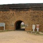 Devanahalli Fort