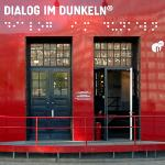 Dialog im Dunkeln