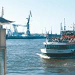 HADAG Lower Elbe Tours
