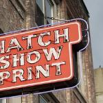 Hatch Show Print