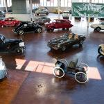 Lane Motor Museum