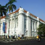 ‪Museum Bank Indonesia‬