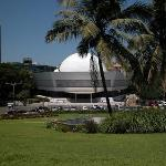 Photo of Nehru Planetarium