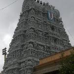 Sri Parthasarathy Temple, Triplicane