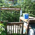 Photo de Caribou Crossing Cabins