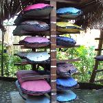 surf boards for rent
