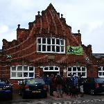 YHA Wells next the Sea