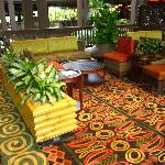 Disney's Polynesian Resort Foto