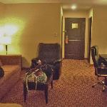 Photo de La Quinta Inn & Suites Russellville
