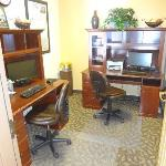  computer room