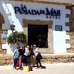  Hotel La Posada del Mar