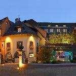 Hostellerie des Chateaux & Spa
