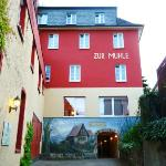 Photo de Zur Muhle Hotel
