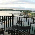 Foto de Camden on the Lake Resort, Spa, & Yacht Club