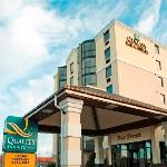 Photo of Quality Inn Bay Front Sault Ste. Marie