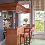 The Bar in the Lounge