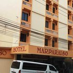 Photo de Hotel Marparaiso