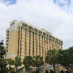 Charleston Marriott照片
