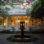 Barksdale House Inn