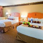 BEST WESTERN PLUS Abercorn Inn