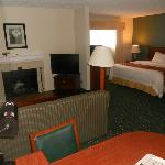 Foto de Residence Inn Princeton-South Brunswick