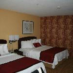 Foto van Courtyard by Marriott Roseville