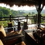 Photo de Four Seasons Tented Camp Golden Triangle