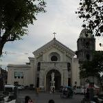 Tagbilaran city Cathedral San Jose