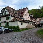 Photo of Silence Hotel Auberge Imsthal