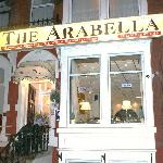 The Arabellaの写真