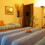 Foto The Caponi Bros Bed & Breakfast