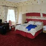 Foto de St. Andrews Guest House