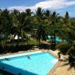 Foto de Parkside EGI Hotel & Resort