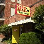  Gus&#39;s Famous Chicken - Downtown