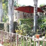 Φωτογραφία: Always Inn San Clemente B&B