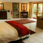 Foto de Red Rose Bed and Breakfast