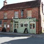  Front of George and Dragon
